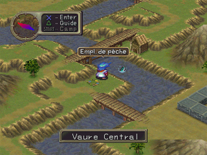 Breath of Fire 3 Solution
