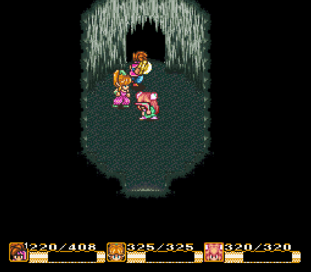 secret of mana trophy guide