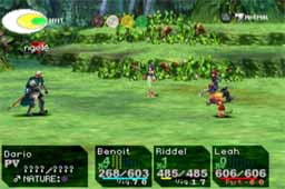 Test Chrono Cross