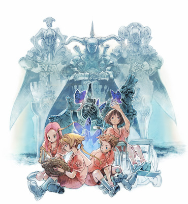 Test Final Fantasy Tactics Advance