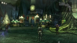 Test Lost Odyssey