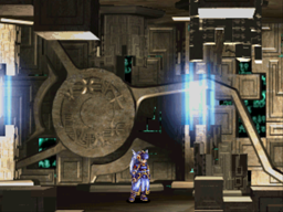 Test Valkyrie Profile